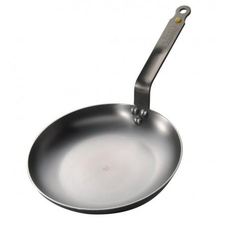 Poêle à omelette Minéral B Element 24cm