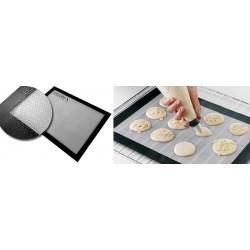 Tapis de cuisson anti-adhérents EXOPAT