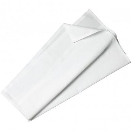 Liteau blanc de service 75 x 55 Cm