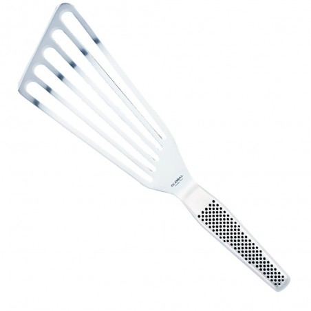 Spatule ajourée 27 cm GLOBAL GS27
