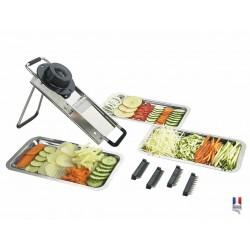 Mandoline coupe légumes