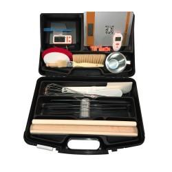 Mallette Couteaux Cuisine Pro 39 pièces