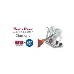 "Red Steel Diamant"""""