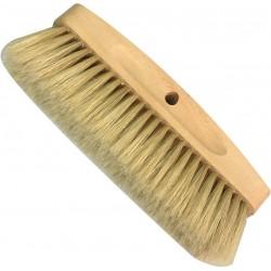 Kneading-trough brush