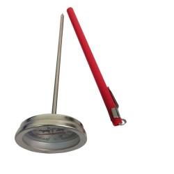 Thermo-sonde à cadran 0°C/120°C