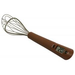 Fouet-thermomètre