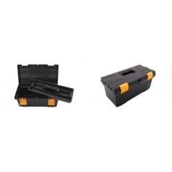 """Mallette pro couteau Curver Maxi 1"""" multi rangements"""""""