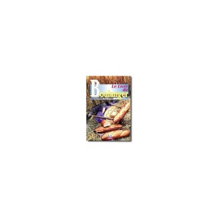 Le livre du boulanger