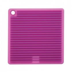 Manique carrée en silicone 18 x 18 Cm