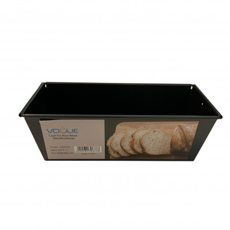 Moule à cake anti-adhesif 180x63 Mm VOGUE