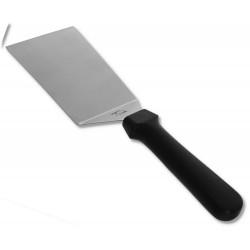 Pelle à Steak / spatule coudée