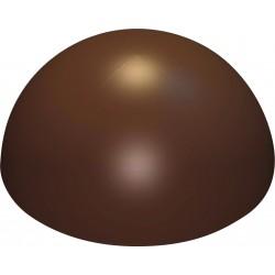 Demi Sphère en polycarbonate