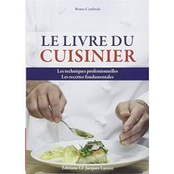 Le Livre du cuisinier -...