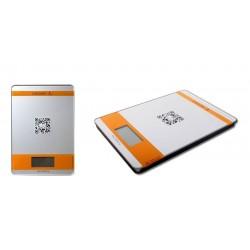 Balance électronique en verre extra-plate 5kg/1g